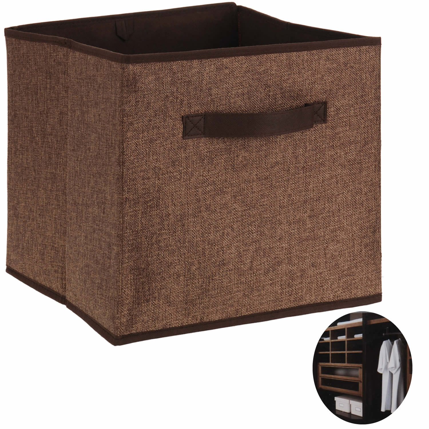 ls organizer aufbewahrung box kiste schublade socken. Black Bedroom Furniture Sets. Home Design Ideas