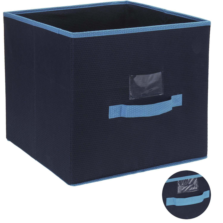 ls organizer aufbewahrung box kiste schublade socken. Black Bedroom Furniture Sets. Home Design Ideas