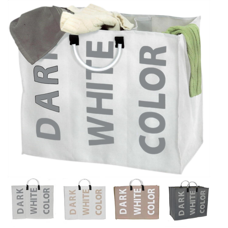 w schesammler 3 teilig 4 farben w schetruhe w schesack. Black Bedroom Furniture Sets. Home Design Ideas