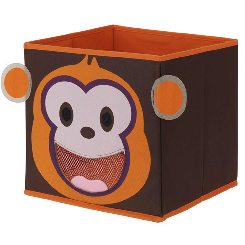 kinder aufbewahrungsbox stoffbox faltbox korb box spielzeugkiste faltbar kiste ebay. Black Bedroom Furniture Sets. Home Design Ideas