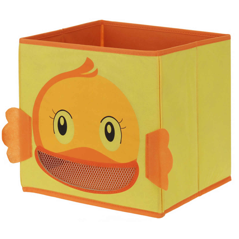 Kinder Aufbewahrungsbox Stoffbox Faltbox Korb Box ...