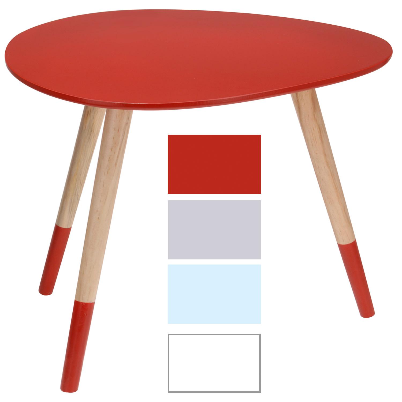 design holz beistelltisch nachttisch couchtisch sofatisch. Black Bedroom Furniture Sets. Home Design Ideas