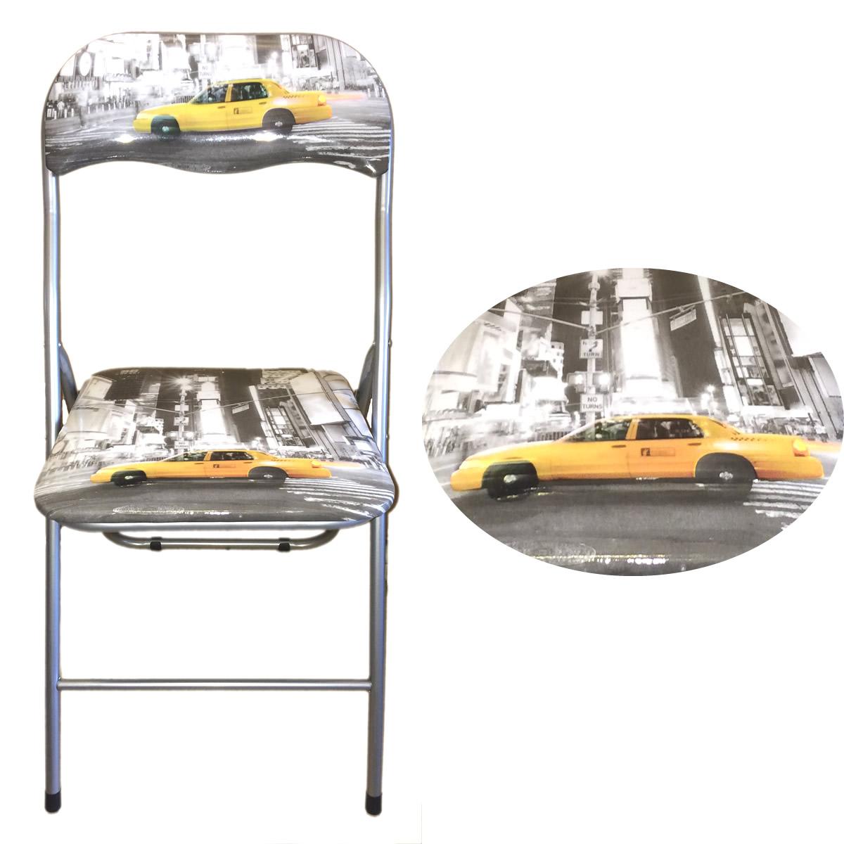 Design klappstuhl besucherstuhl faltstuhl beistellstuhl for Besucherstuhl design