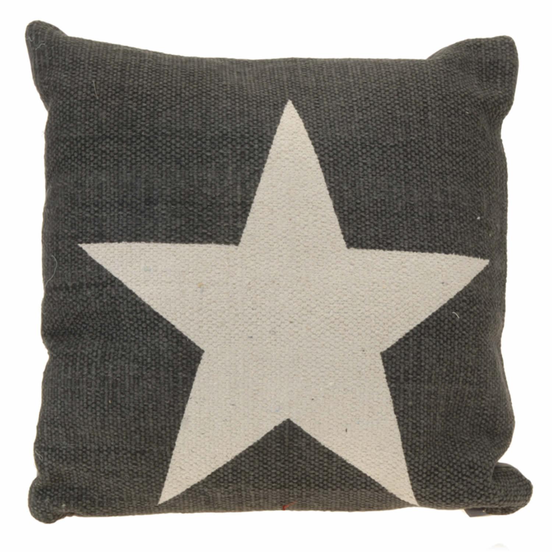 dekokissen sofakissen kuschelkissen sterne star couch. Black Bedroom Furniture Sets. Home Design Ideas