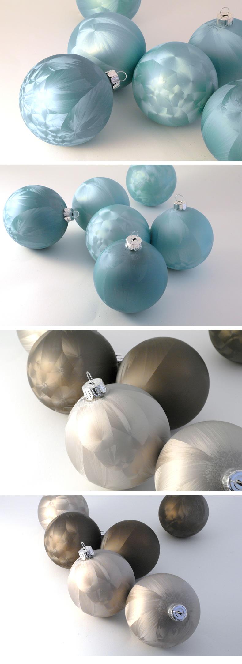 4 xl design weihnachtskugeln christbaumkugeln kugel glas dekokugeln baumschmuck ebay. Black Bedroom Furniture Sets. Home Design Ideas