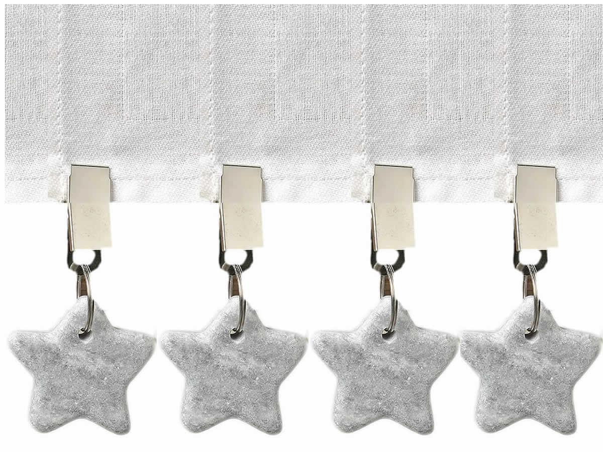 4 tischtuchbommeln tischdecken halter tischtuchbeschwerer. Black Bedroom Furniture Sets. Home Design Ideas