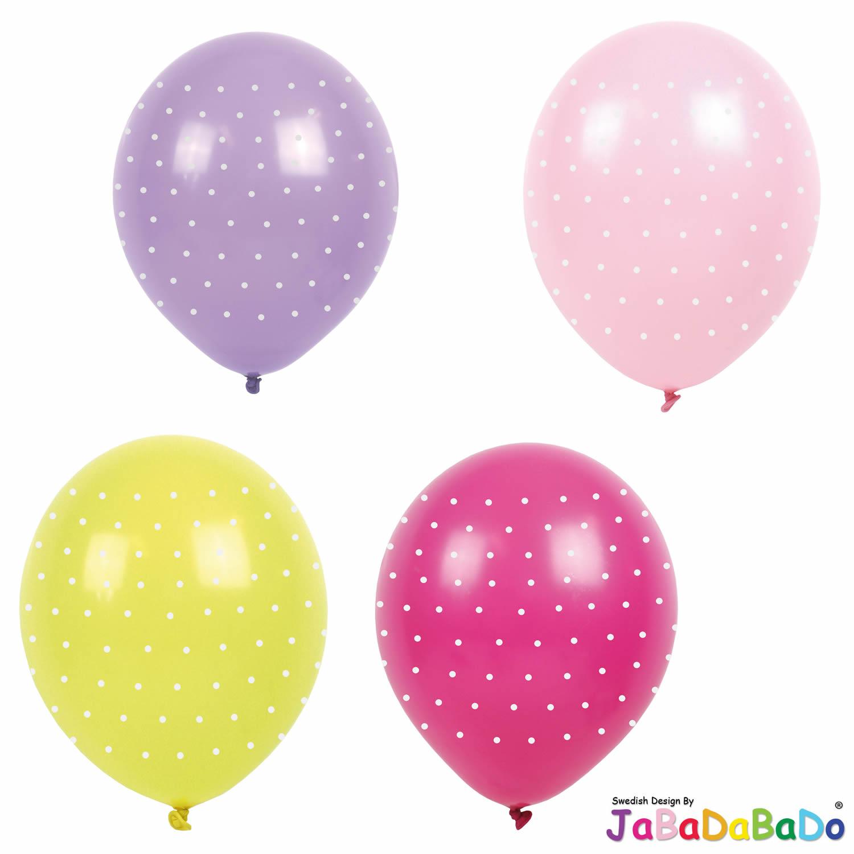 Jabadabado kinder geburtstag party set m dchen kinderparty for Kinder party set